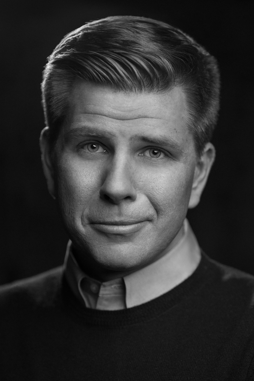 Sesja Portretowa Filip Hajzer